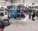 山东大型电机维修