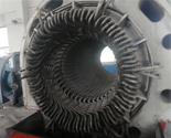 山东高压电机维修